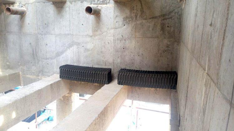برج خنک کننده اتمسفریک