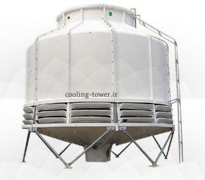 بهینه سازی آب برج خنک کننده
