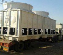 استفاده از برج خنک کننده در کاهش مصرف آب